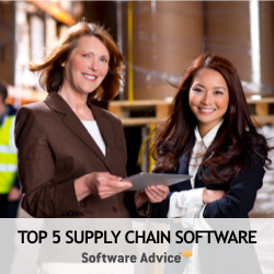 Supply Chain Software Buyers Guide